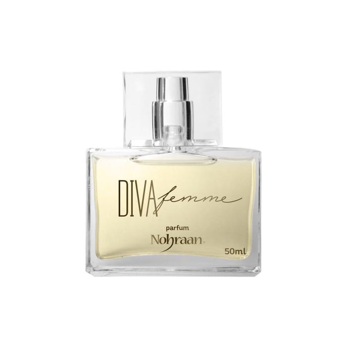 Perfume Diva Femme (212 Sexy - Carolina Herrera) - 50ml - Nohraan (big)