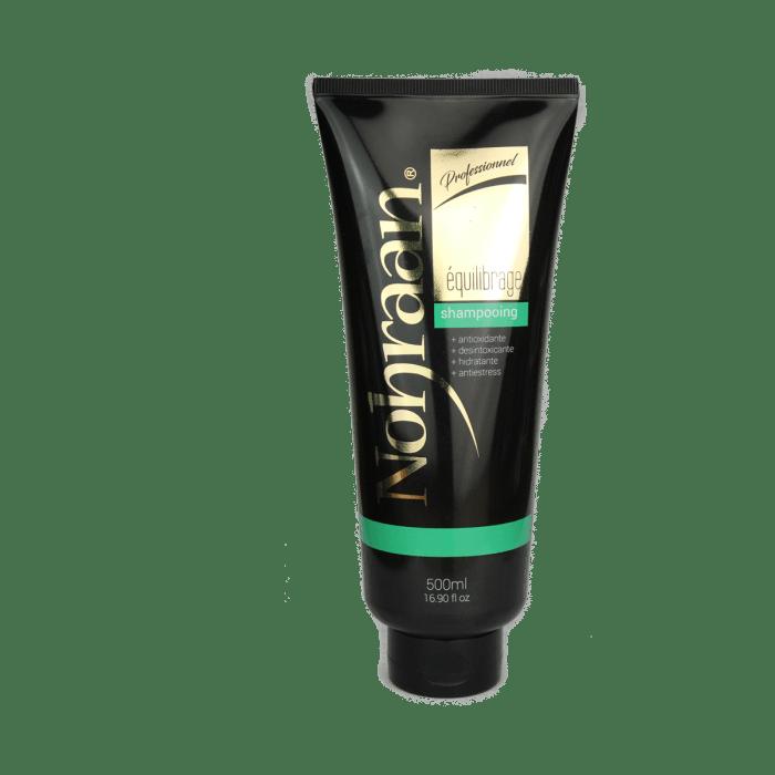 Shampoo Equilibrage - 500ml (Detox) - Nohraan (big)