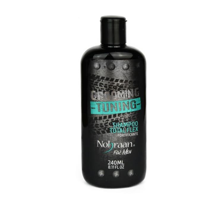 Shampoo Total Flex Fortificante - 240ml - Nohraan (big)