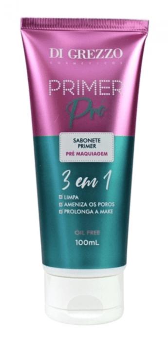 Sabonete Primer Pré maquiagem 100ml - Di Grezzo (big)