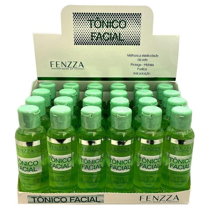 Box c/24 Un - Tônico Facial Fenzza 60ml - FZ36004 (big)