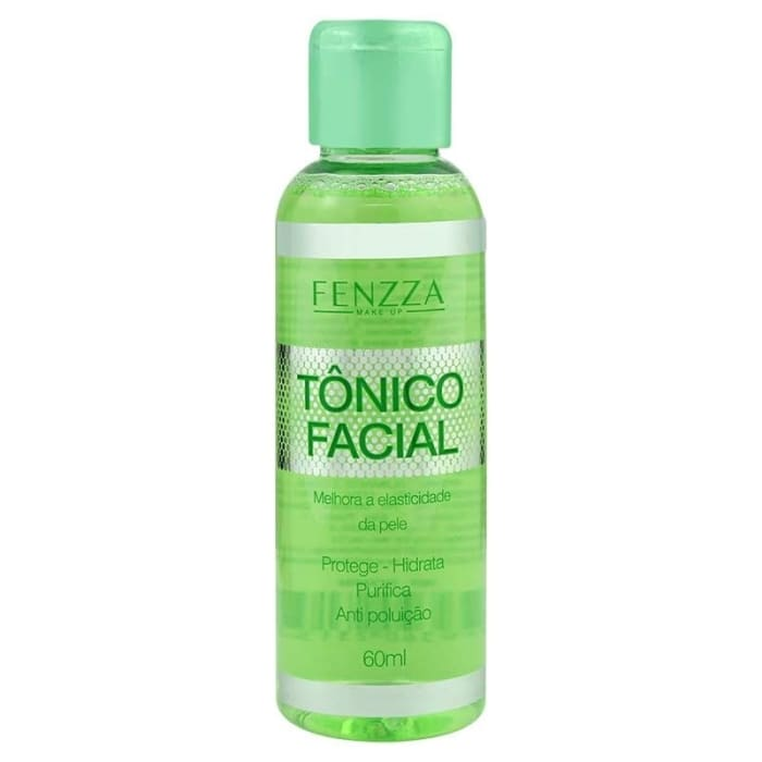 Tônico Facial Fenzza 60ml - FZ36004 (big)