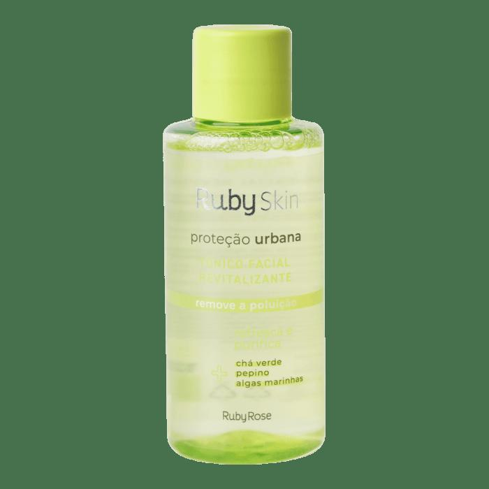 Tônico Facial Revitalizante Proteção Urbana - Ruby Rose - HB331 (big)