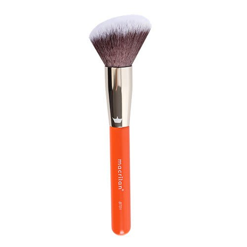 BT01 - Pincel Profissional Para Pó - Linha Beauty Tools - Macrilan (big)