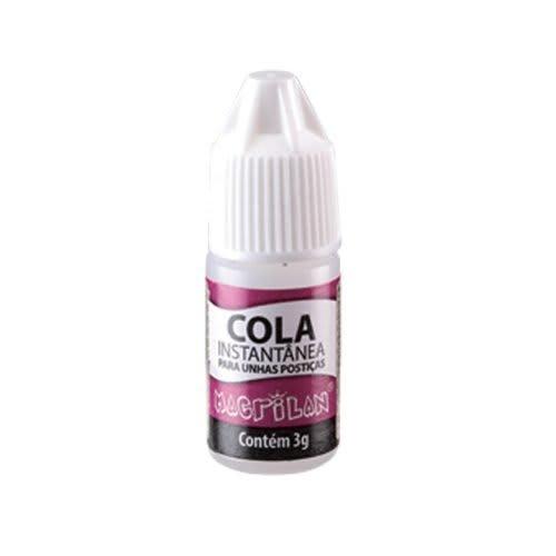 CA-003 Cola Instatânea Para Unhas Postiças Macrilan (big)