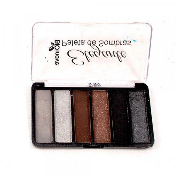 Paleta de Sombra Elegante - Bio Inove (big)