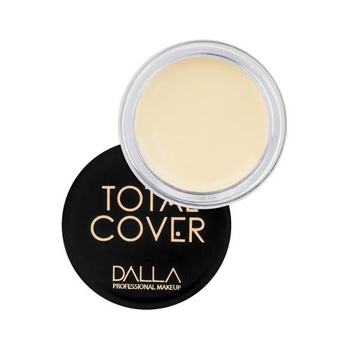 Corretivo Alta Cobertura Total Cover Cor 01 - Dalla Makeup (big)