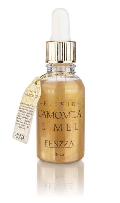Elixir Camomila e Mel 35ml - Fenzza - FZ37001 - 1 Unidade (big)
