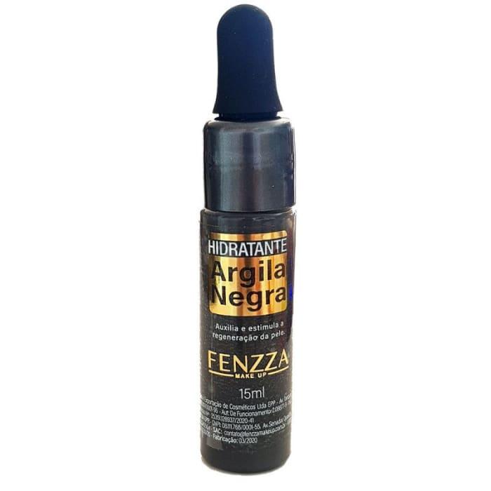 Hidratante Argila Negra 15ml - Fenzza - FZ58001 (big)