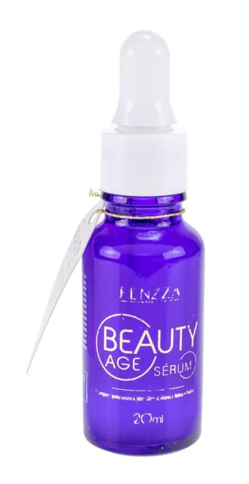 Sérum Beauty Age Fenzza 20ml - FZ37031 - 1 Unidade (big)