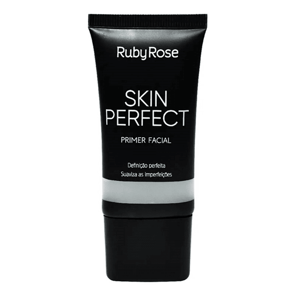 Primer Facial Skin Perfect HB-8086 Ruby Rose (big)