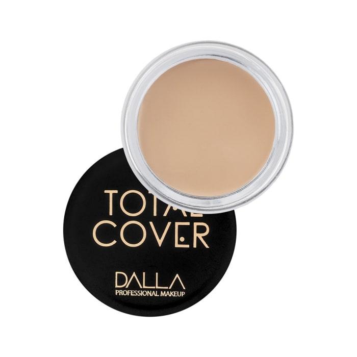 Corretivo Alta Cobertura Total Cover Cor 04 - Dalla Makeup (big)