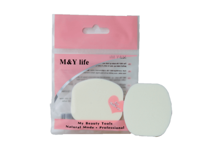 Esponja de Maquiagem - My Life - MY0820 (big)