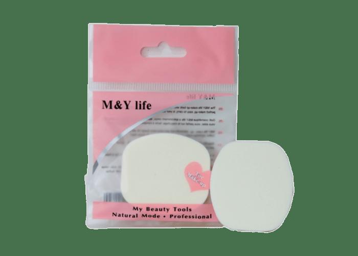 Kit c/12 Un - Esponja de Maquiagem - My Life - MY0820 (big)