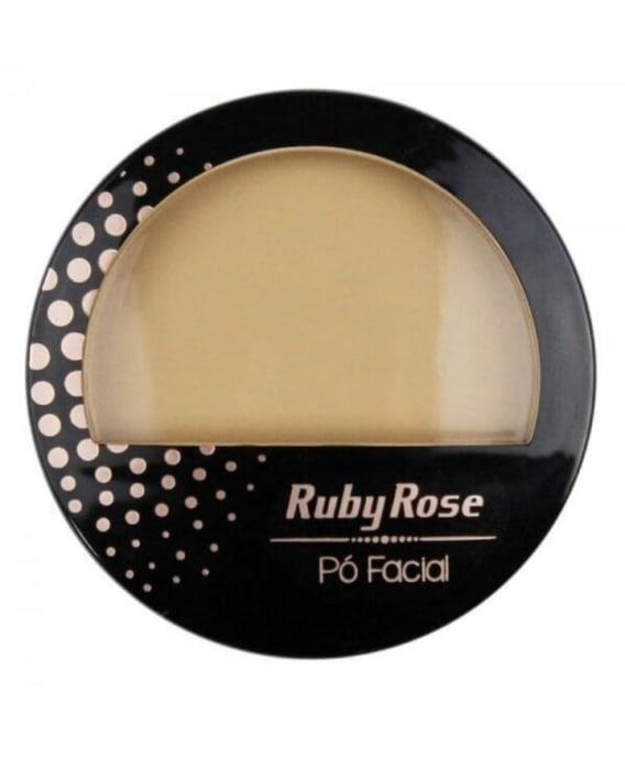 Pó Compacto HB 7212 PC04 - Ruby Rose (big)