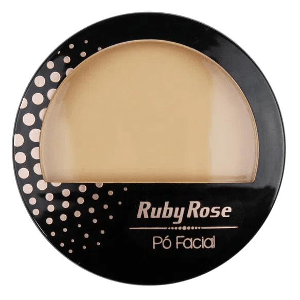 Pó Compacto HB 7212 PC05 - Ruby Rose (big)