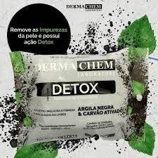 Lenço Demaquilante Detox - Derma Chem (big)