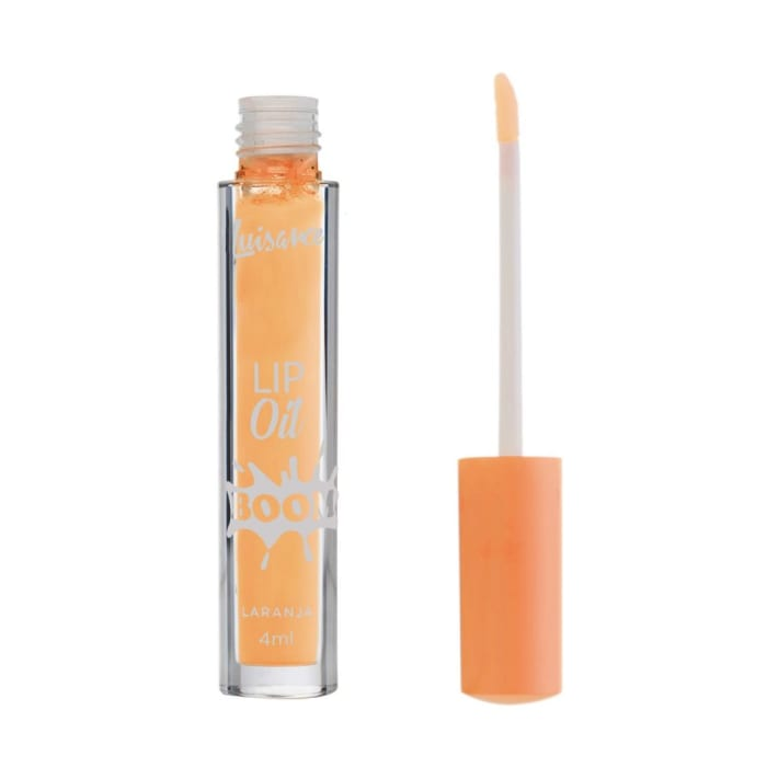 Lip Oil Boom 3 Laranja 4ml - Luisance - L1093 (big)