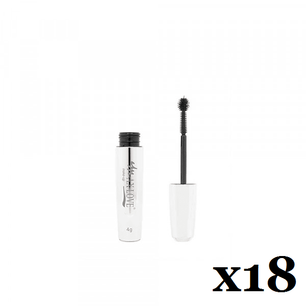 Box c/18 Un - Máscara Ecstasy Ouriço Nº 1 - Max Love (big)