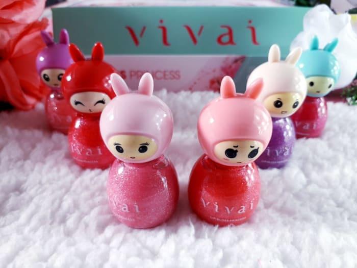 Lip Gloss Princesas - Vivai (big)