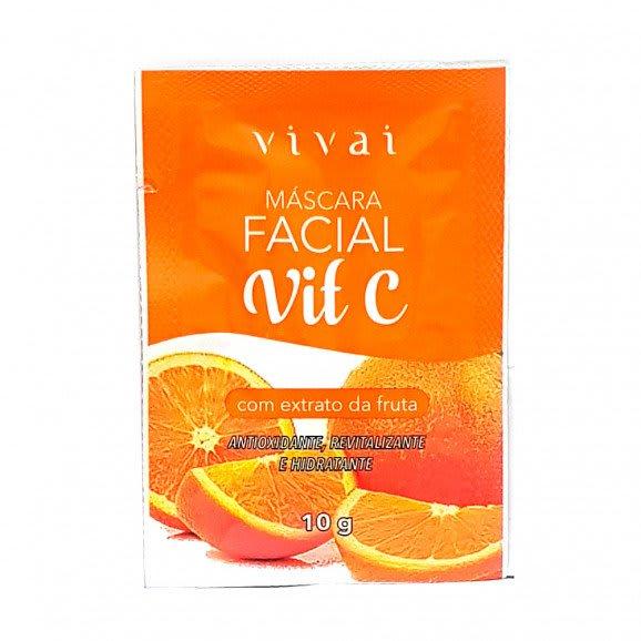 Sachê Máscara Facial Vitamina C - Vivai - 5045.2.1 (big)