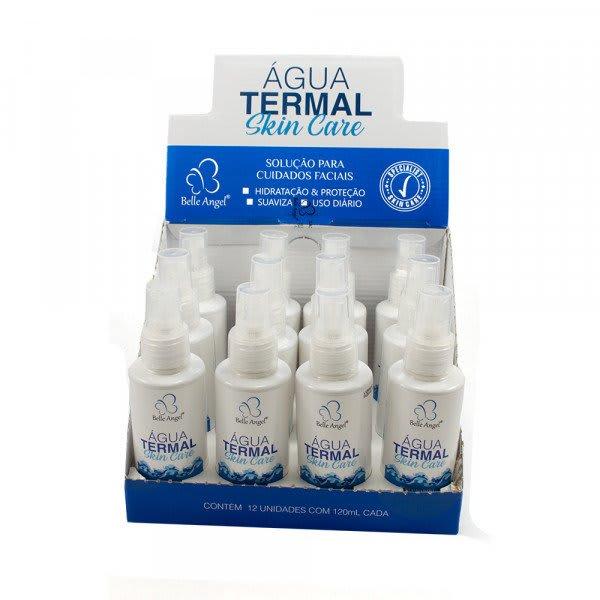 Box c/12 Un - Água Thermal Skin Care 120ml - Belle Angel - I019 (big)