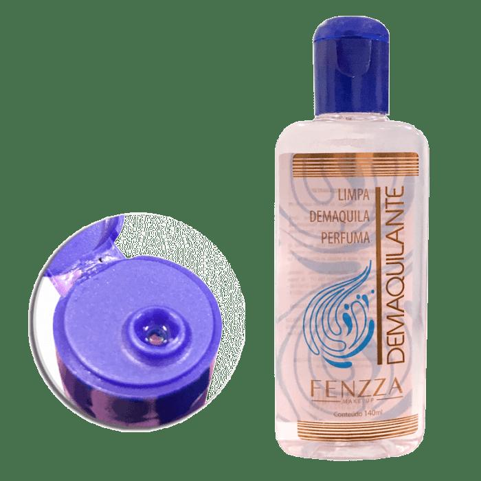 Demaquilante 140ml - Fenzza - FZ51025 (big)