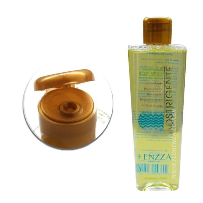 Adstringente  Com Extrato de Aloe Vera - Fenzza - FZ36002 (big)
