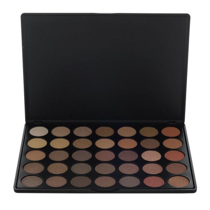 Paleta Super Eyeshadow 35 Cores  52,5g - Luisance  - L7106 (big)