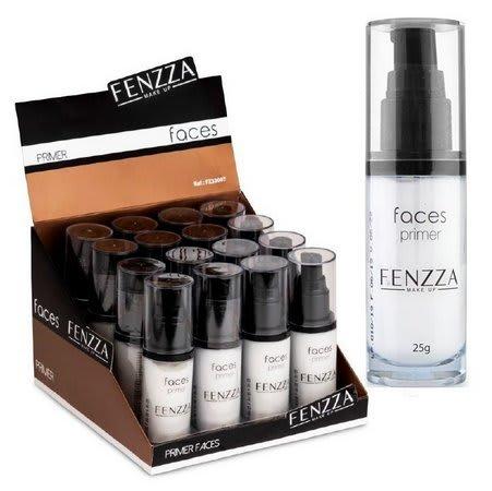 Box c/16 Un - Primer Faces 25g - Fenzza - FZ33007 (big)