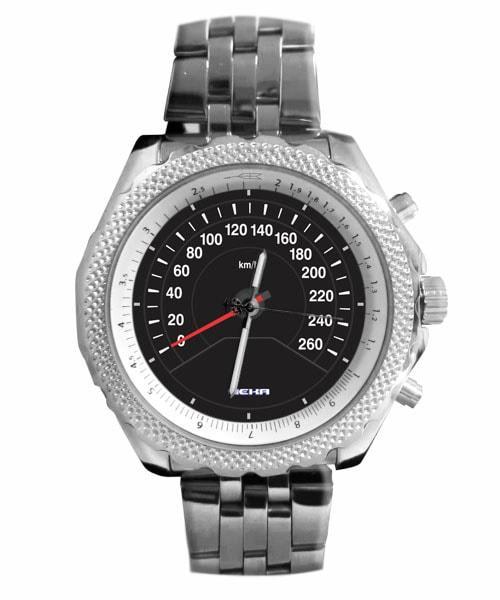 Velocímetro BMW X3 Relógio personalizado 5276 (0)