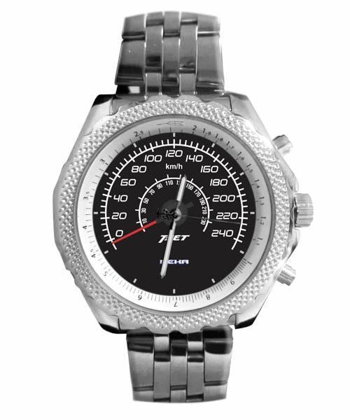 Velocímetro Punto t-Jet Relógio Masculino 5276 (0)