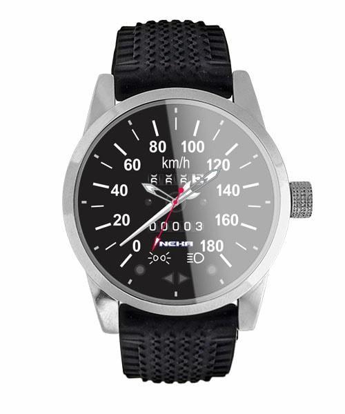Velocímetro Lada Niva Relógio de Pulso Personalizado 5028 (0)