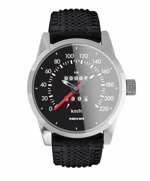 Velocímetro Escort XR3 Relógio Personalizado 5028 (0)