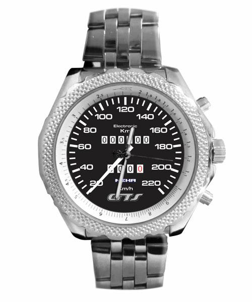 Relógio de Pulso Personalizado Painel GOL GTS 5276 (0)