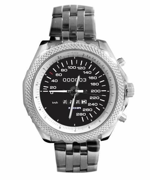 Velocímetro BMW K1200 Relógio Masculino 5276 (0)