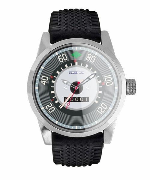 Velocímetro Kombi 120km Relógio Personalizado 5028 (0)