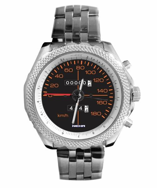 Velocímetro CB 400 Relógio Masculino 5276 (0)