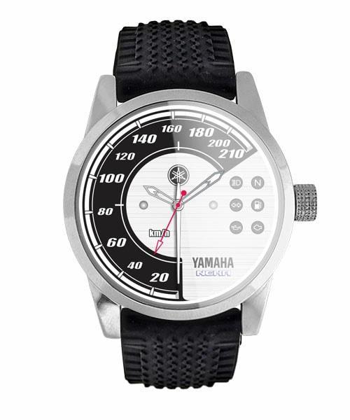 Velocímetro Yamaha Midnight Relógio Personalizado 5028 (0)