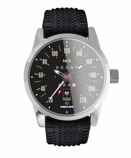 Velocímetro Puma GTE Relógio Personalizado 5028 (0)