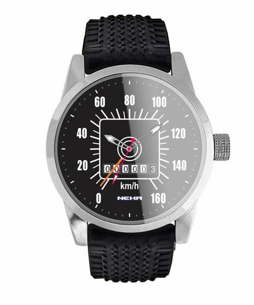 Velocímetro Ford Corcel Relógio de Pulso 5028 (0)