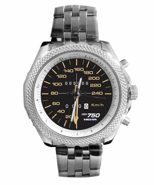Relógio Personalizado Velocímetro Moto 04  5276 (0)