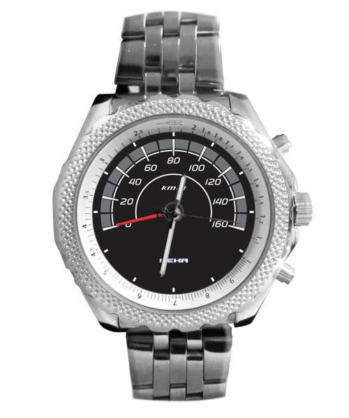 Relógio Personalizado Velocímetro CBX 250 Twister 5276 (0)