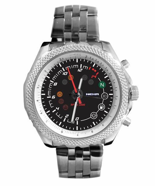 Relógio Masculino Personalizado RPM Triumph Street Triple 5276 (0)