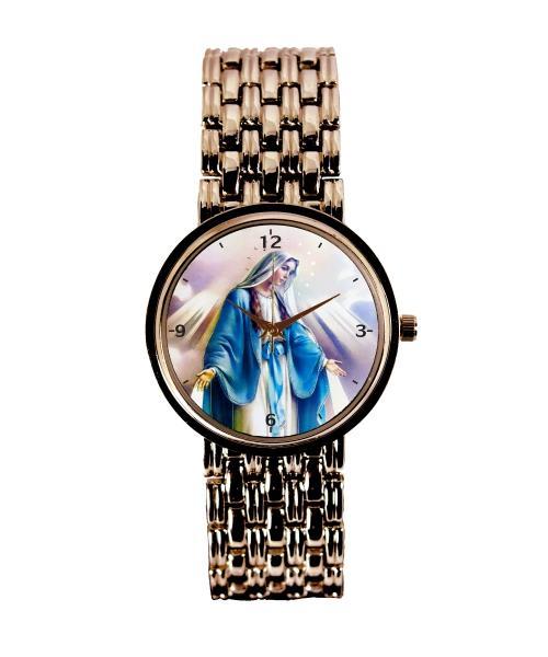Nossa Senhora das Graças Relógio Feminino Cobre 3330 (0)