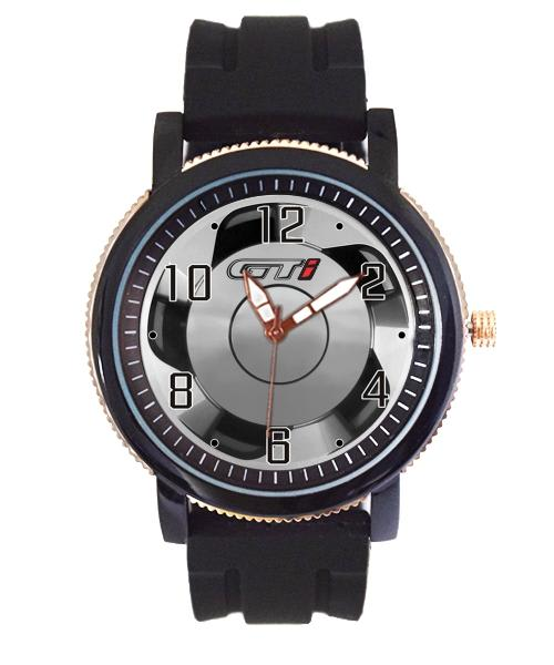Roda Orbital GTi Relógio Personalizado 5036 (0)
