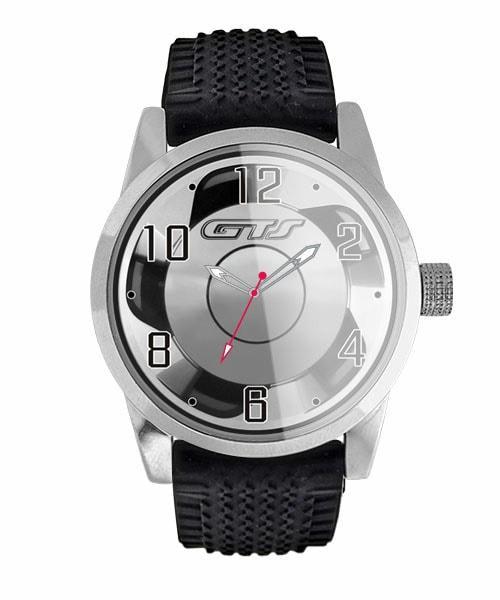 Relógio de Pulso Personalizado Roda Orbital GTS 5028 (0)