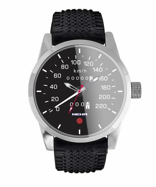 Velocímetro Relógio Personalizado Moto 08 5028 (0)