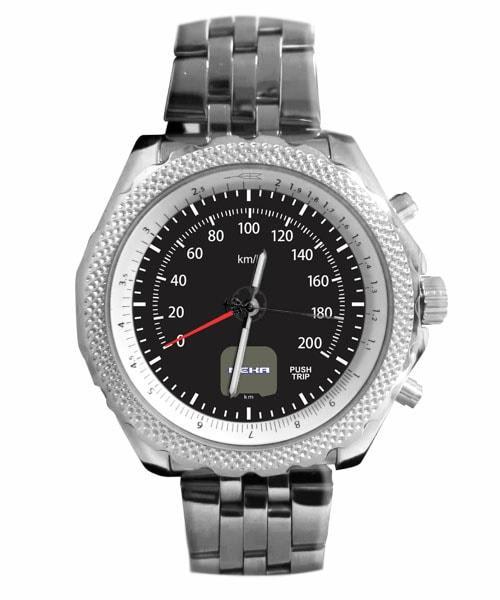 Relógio Velocímetro Mitsubishi L200 Triton 5276 (0)