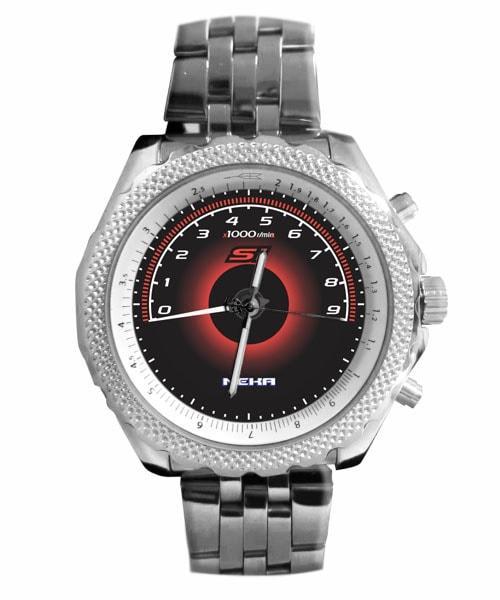 Velocimetro Civic SI Relógio Masculino 5276 (0)